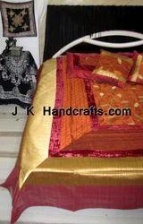 Velvet Luxury Bedspread
