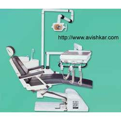 Pantographic Hydraulic Dental Chair