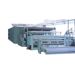 Polyfill Manufacturing Lines