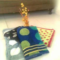 Yarn Dyed Jacquard Towel
