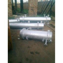 Galvanized Heat Exchangers