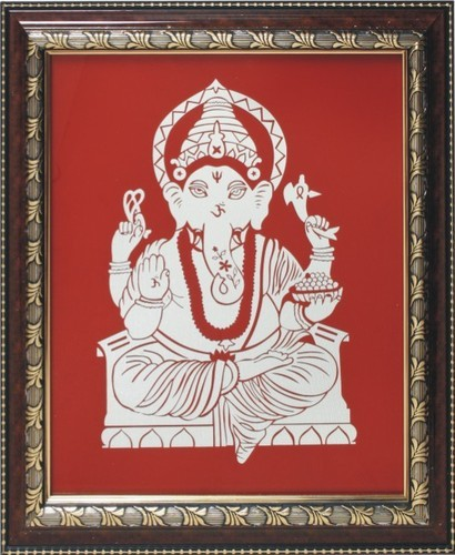Shree Ganesh Ji Maharaj View Specifications Details Of Wall