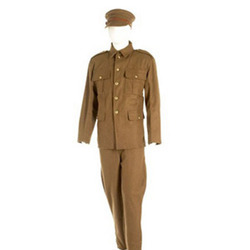 Utility Boy Uniforms