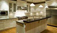 Wooden Set Kitchens Furniture