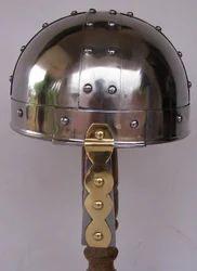 Viking Nasal Protection Helmet
