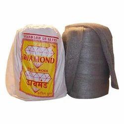 Steel Wool- Diamond