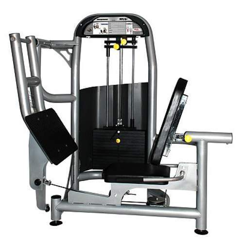 Single Stations & Benches - Leg Press Machine Manufacturer