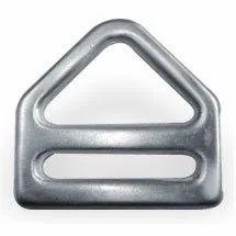 Triangular 'D' Ring for Cargo Parachute