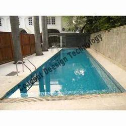 Pool In Villas