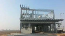 Modular Light Gauge Steel Building