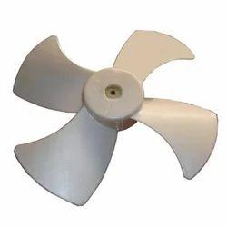 A834/TAC Radiator Fan Assembly