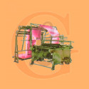 Single Double Folding And Plating Machine