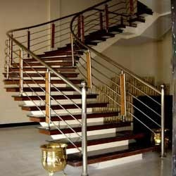 Stainless Steel Hand Rail Ss Hand Railing Manufacturer
