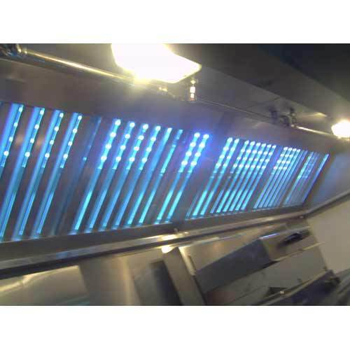 Uv Kitchen Hood At Rs 10000 Unit S किचन एग्जॉस्ट हुड