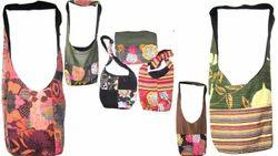 Dazzling Printed Shoulder Bags