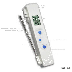 2 in 1 Infrared Thermometer TCT-103