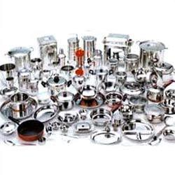 Kitchenware Products - Steel kitchenwares Exporter from Chennai