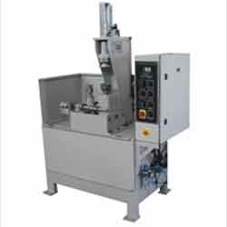 Single Station Gear Deburring Machine