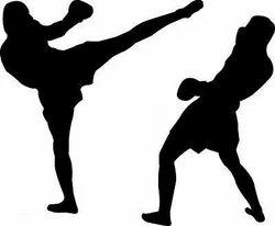 Kick Boxing Training Services