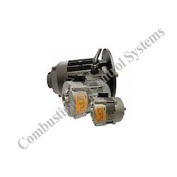 Ecoflam Burner Motors and Blower Wheels