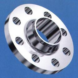 Powder Coating Flange