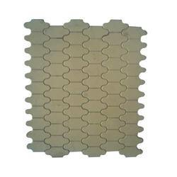 PVC Interlocking Tiles Moulds
