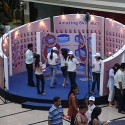 Mall Activation Promotion Services