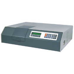 Variable Bandwidth UV-VIS Spectrophotometers
