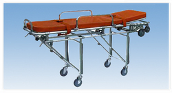 Ambulance Stretcher : USI-1008