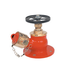Single Control Fire Fighting Hydrant Valves
