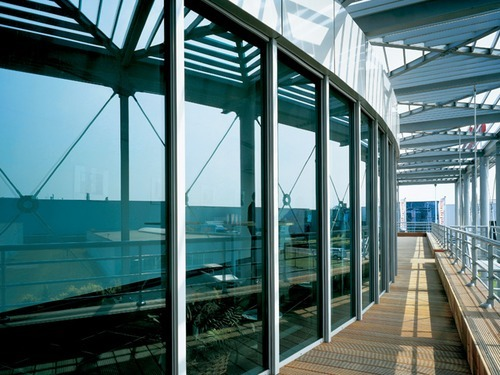 Heat Strengthened Glass at Rs 80/square feet(s) | Heat Strengthened Glass |  ID: 3881730712