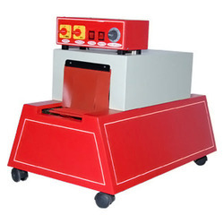 Mini Shrink Wrapping Machines