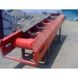 Loading Conveyor System
