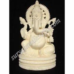 Bone Chakri Ganesh