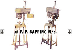 P. P. Capping Machine