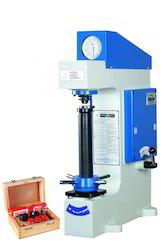 Calibration Of Rockwell Hardness Testing Machine