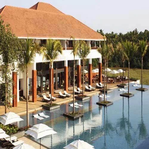 Alila Diwa Resort Majorda Beach South Goa India