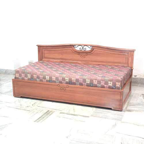 Diwan Bed, Living Room Furniture | Ajc Bose Road, Kolkata | Decofur ...