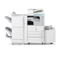 Canon Color Image Runner 5545i