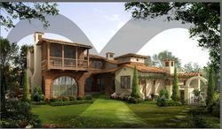 3D Architectural Animation Services
