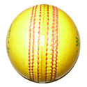 Indoor Cricket Balls