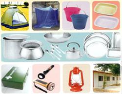 Safety & Emergency Supplies