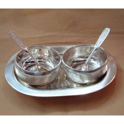 Ice Cream 2 Bowl Set