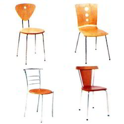 Wooden Chair, Size: S, M and L