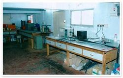 Laboratory & Testing Facilities