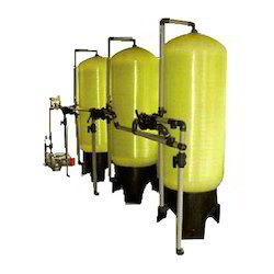 Water and Waste Water Treatment System