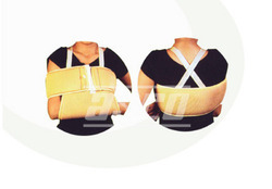 Universal Shoulder Immobilizer (Deluxe)