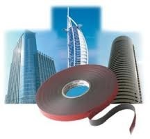 VHB Tapes & Construction Sealants & Adhesives