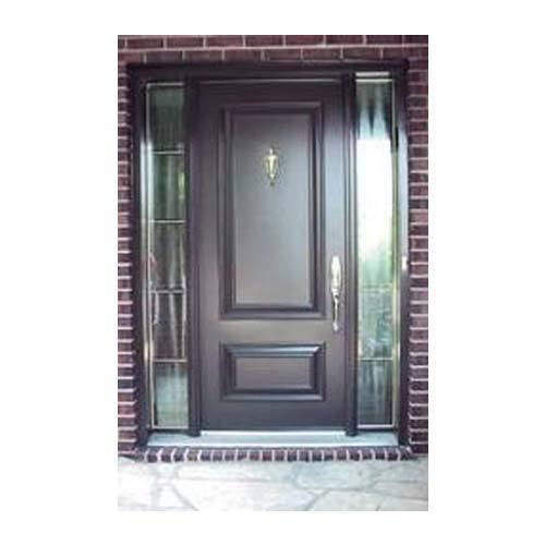 Stainless Steel Door And Gate