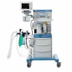 Fabius Plus Anaesthesia Workstation